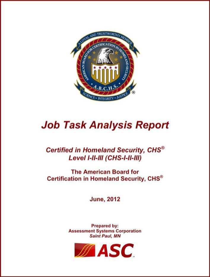 Job Analysis Report - inducedinfo - job analysis report