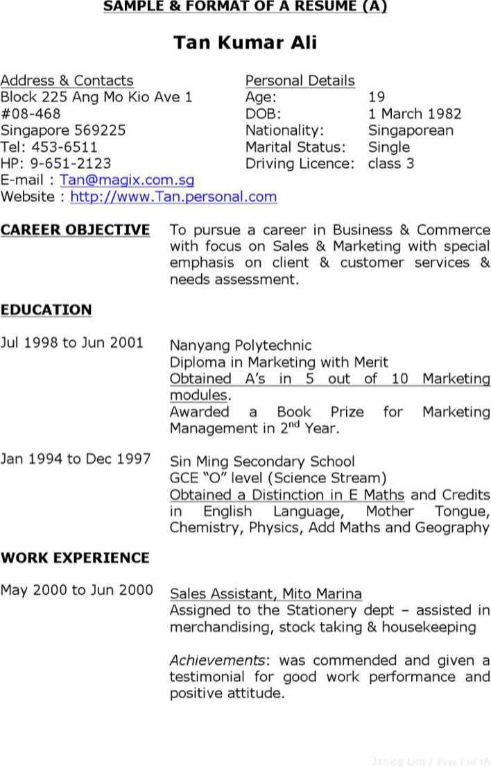 Sample Format Merchandiser Resume Download Free  Premium - Book Merchandiser Sample Resume