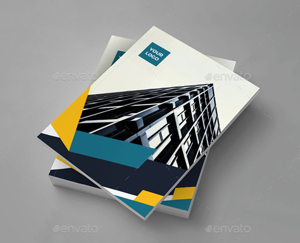 Architecture Brochure Template Download Free  Premium Templates - architecture brochure template
