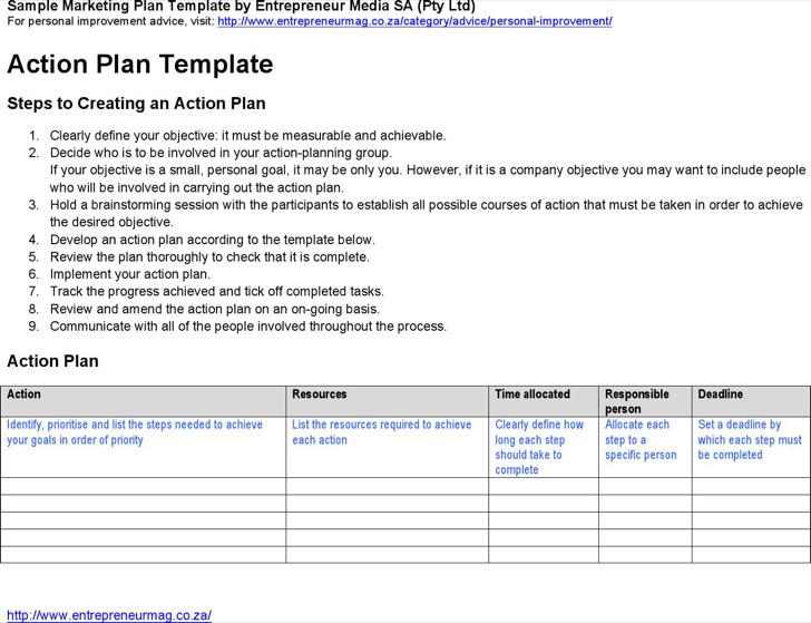 Strategic Life Plan Templates Download Free \ Premium Templates - life plan template
