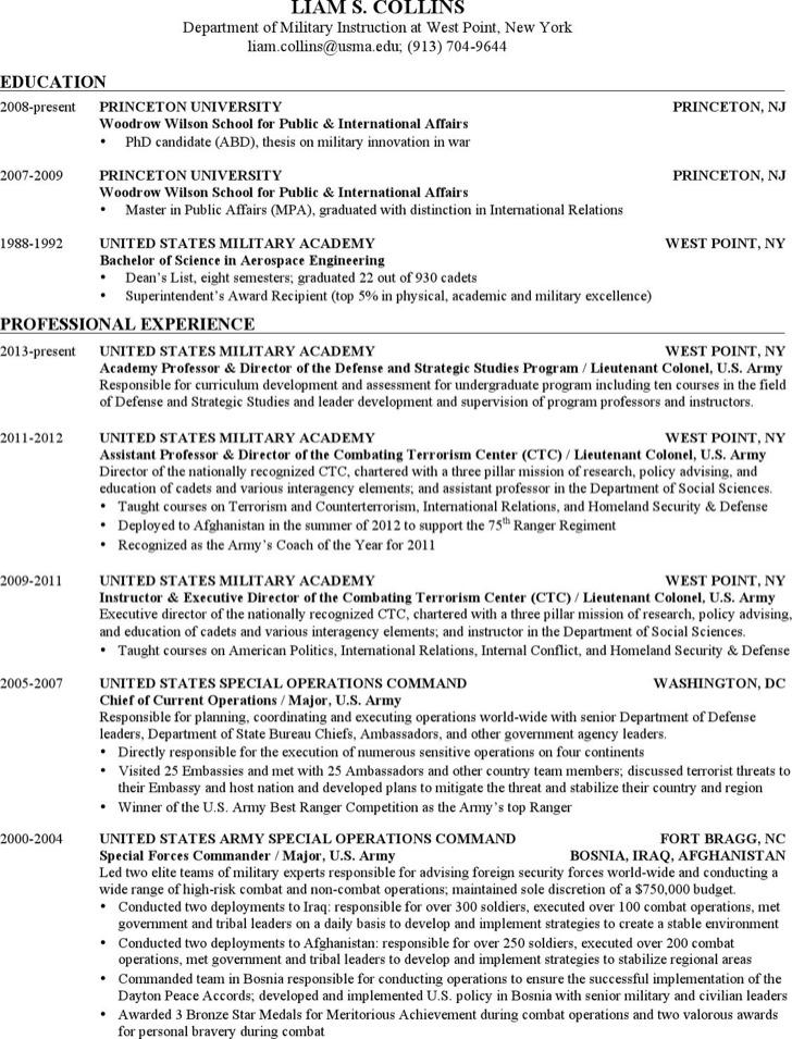 infantryman sample resume cvresumecloudunispaceio infantryman resume - Infantryman Sample Resume