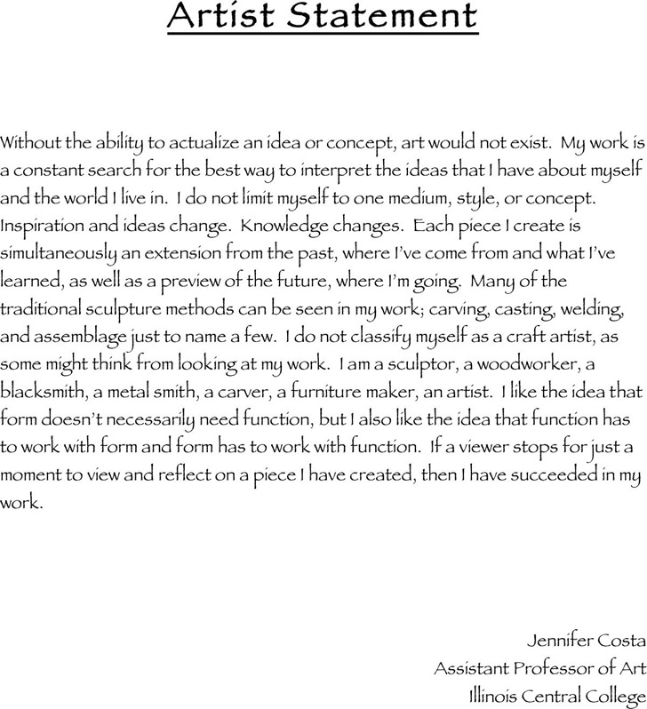 Example Of Personal Statement. 25 best personal statement sample ...