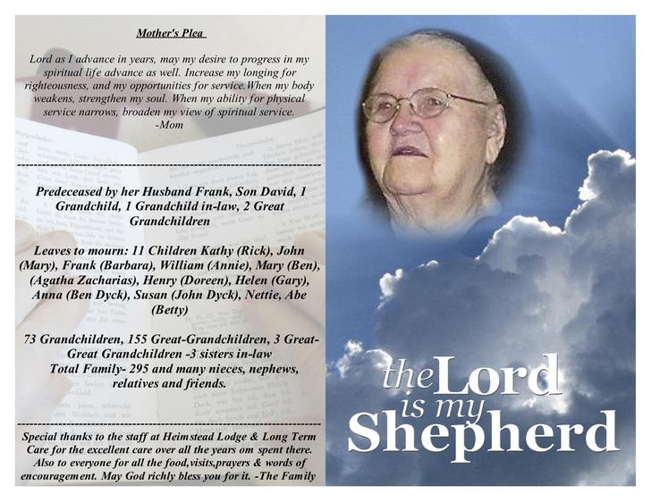 Free Obituary Templates Download Free  Premium Templates, Forms - Free Obituary Template