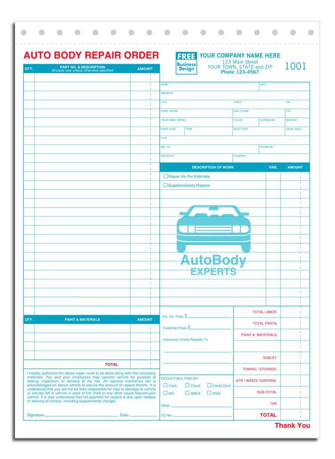 Free Auto Repair Invoice Template 53 Samplescsat - free auto repair invoice template
