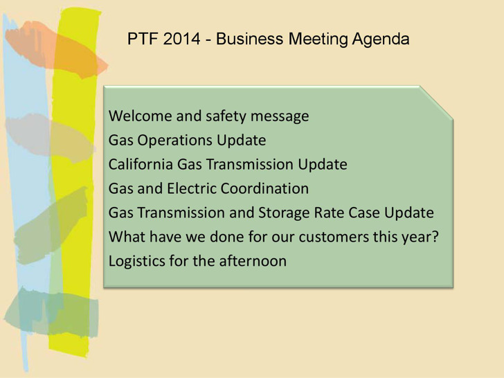 Safety Meeting Agenda Template Download Free  Premium Templates - business meeting agenda template