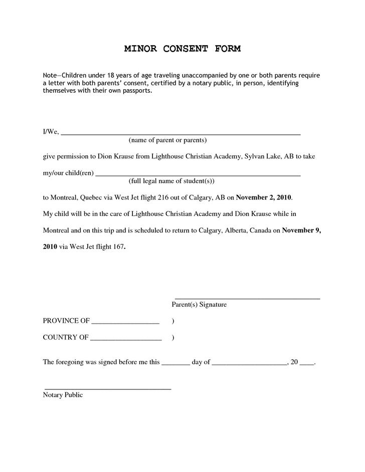 Notarized Letter Template Download Free  Premium Templates, Forms