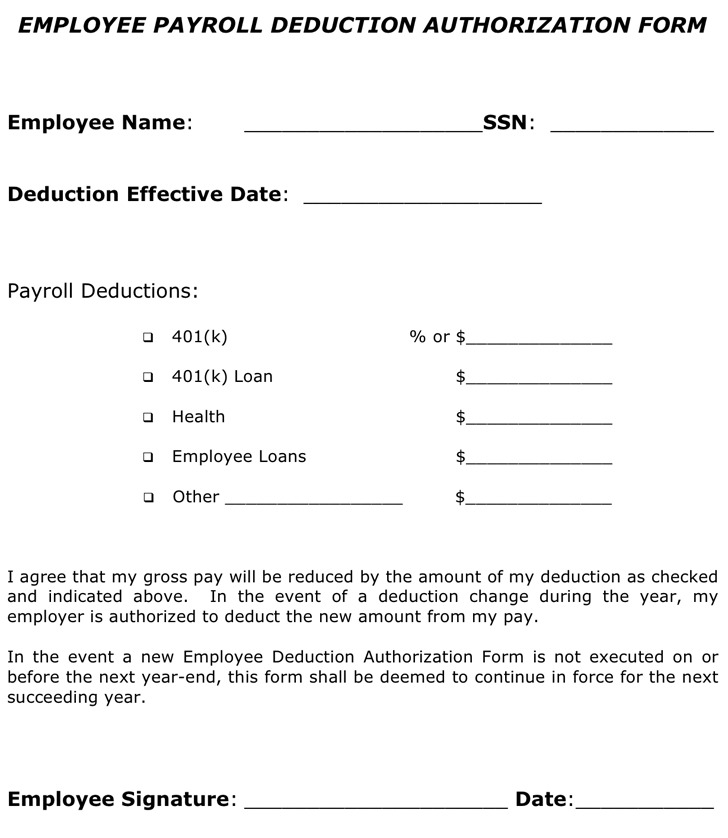 payroll form templates | enwurf.csat.co
