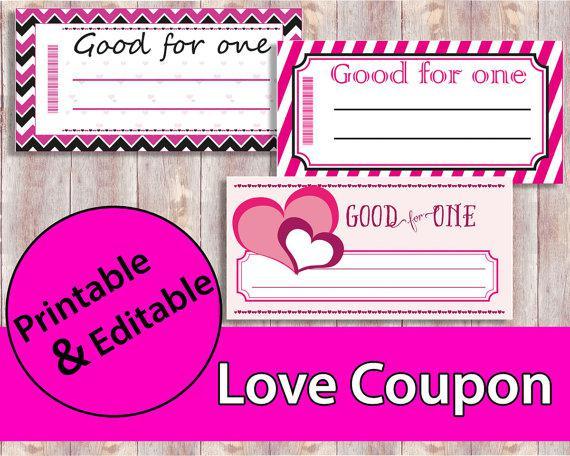 29+ Coupon Book Templates Free Download