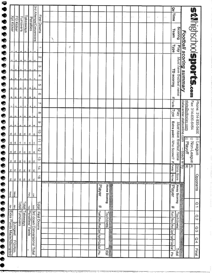 Sample football score sheet efficiencyexperts sample soccer team roster template pro smoke template series for sample football score sheet pronofoot35fo Choice Image