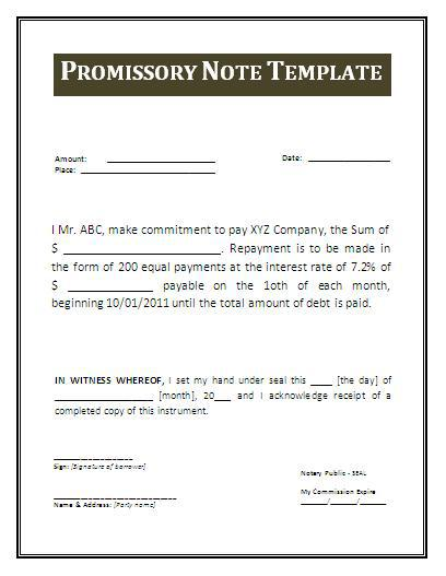Loan Promissory Note Template Xsl Template Match Text