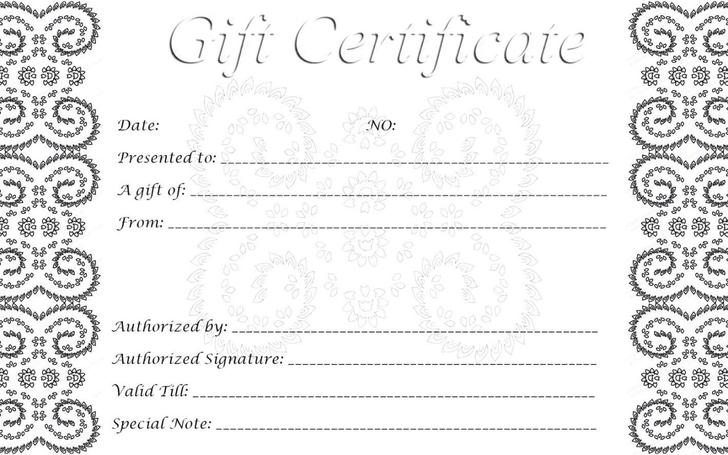 Free certificate templates for mac costumepartyrun gift certificate template download free premium saveenlarge yelopaper Choice Image