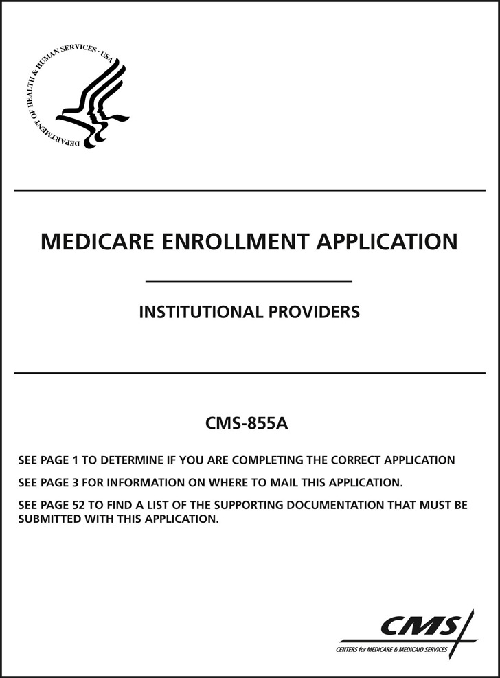 Medicare Application Form Download Free  Premium Templates, Forms