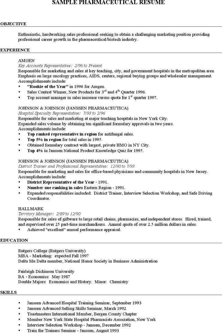 retail merchandiser resume resume samples for garment industry