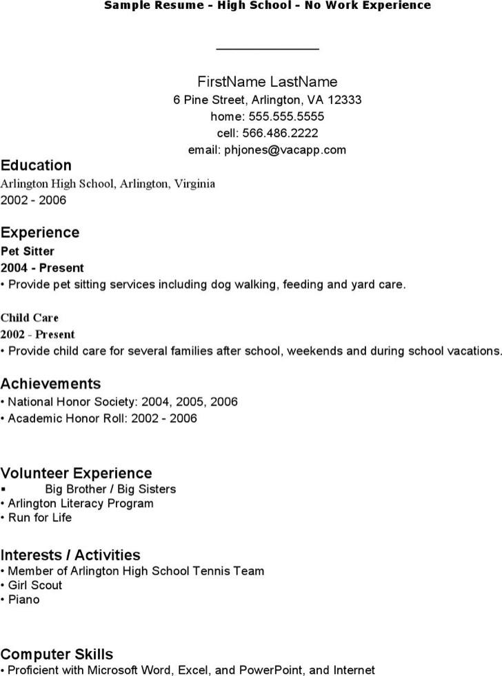 pet sitter resume skills eliolera