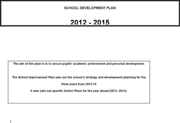 personal improvement plan template 57 Personal improvement plan - improvement plan template