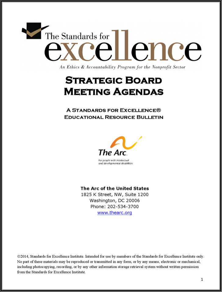 Board Meeting Agenda Template Board Agenda Templates Are Added Here - Meeting Outline Sample