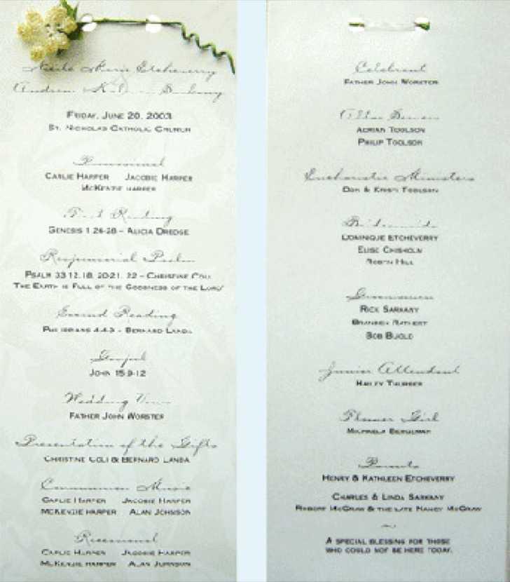 best 25 wedding day itinerary ideas on pinterest wedding day - wedding agenda sample
