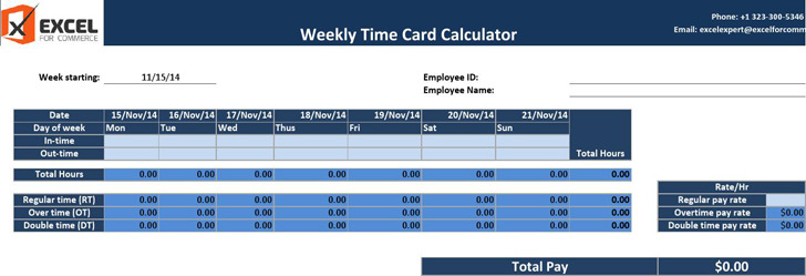 time card calculator email Free Time Card Calculator by - oukasinfo