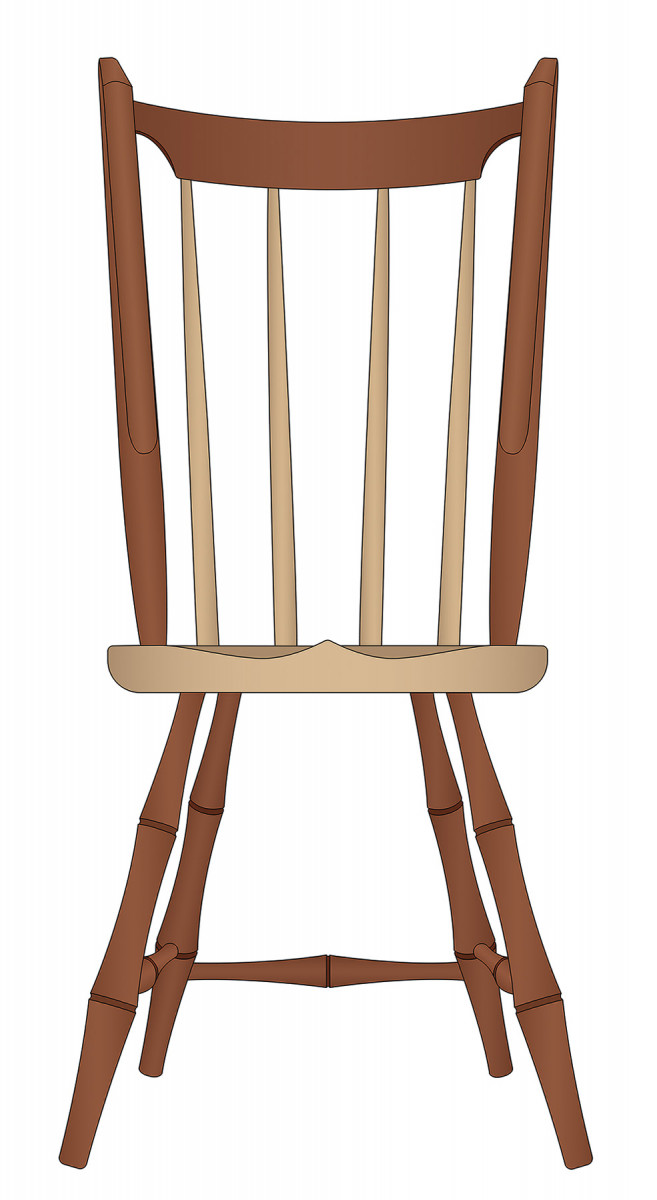 Why Every Woodworker Should Build A Chair Popular Woodworking Magazine - Garden Furniture Clearance Hop Farm