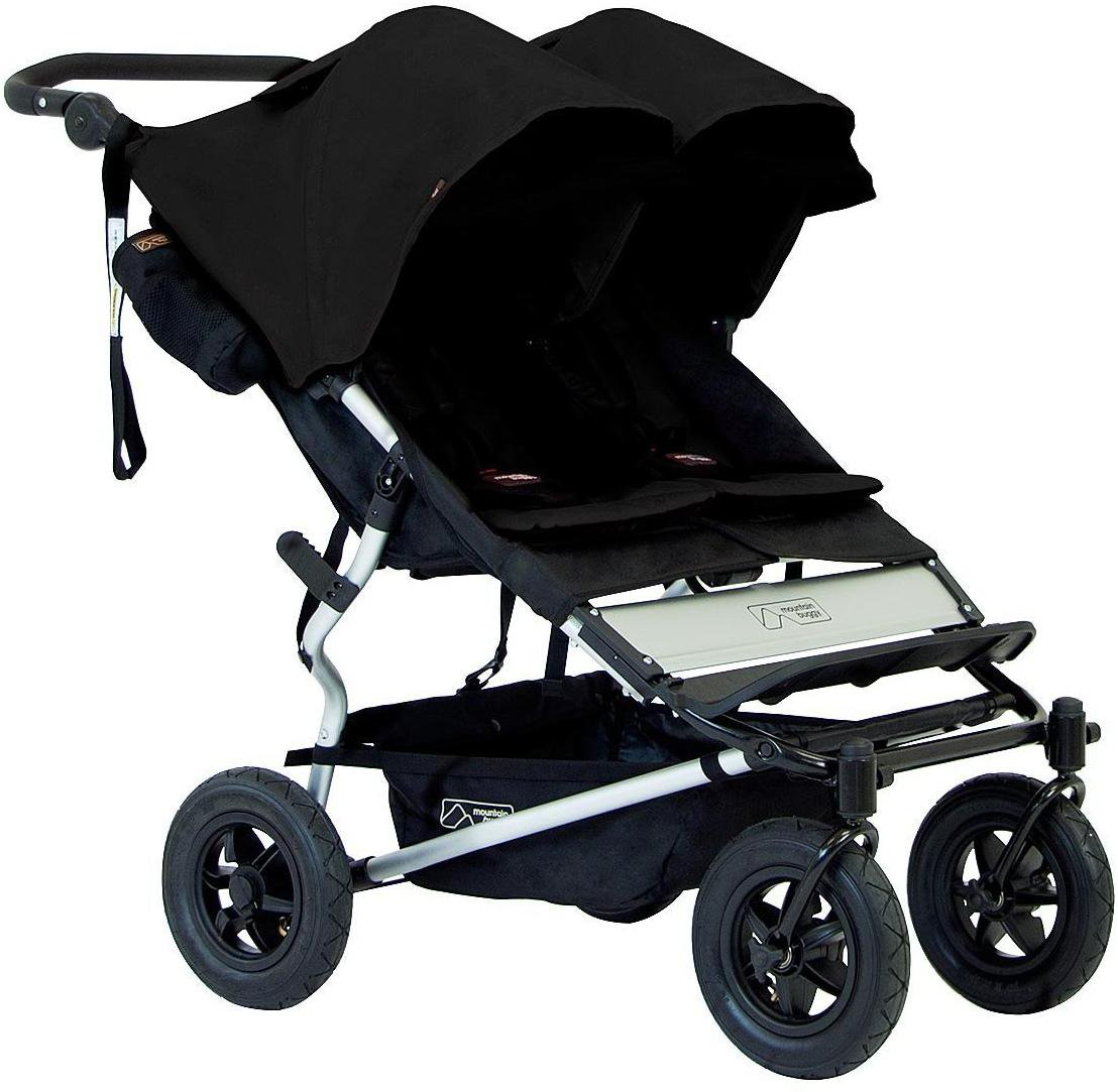 Doppel Kinderwagen Urban Jungle Mountain Buggy Duet
