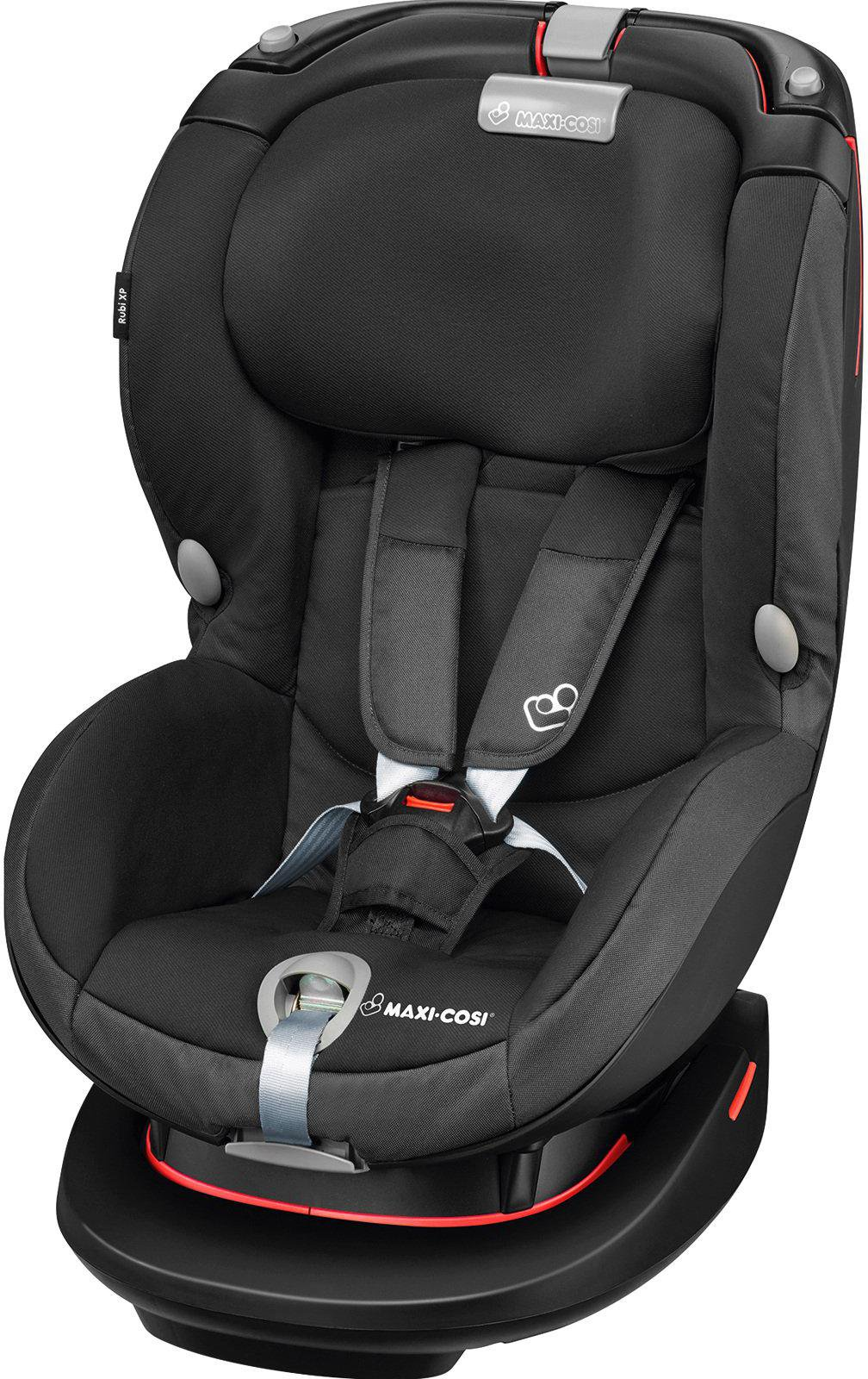 Maxi-cosi Auto-kindersitz Rubi Xp Poppy Red 2018 Maxi Cosi Rubi Xp