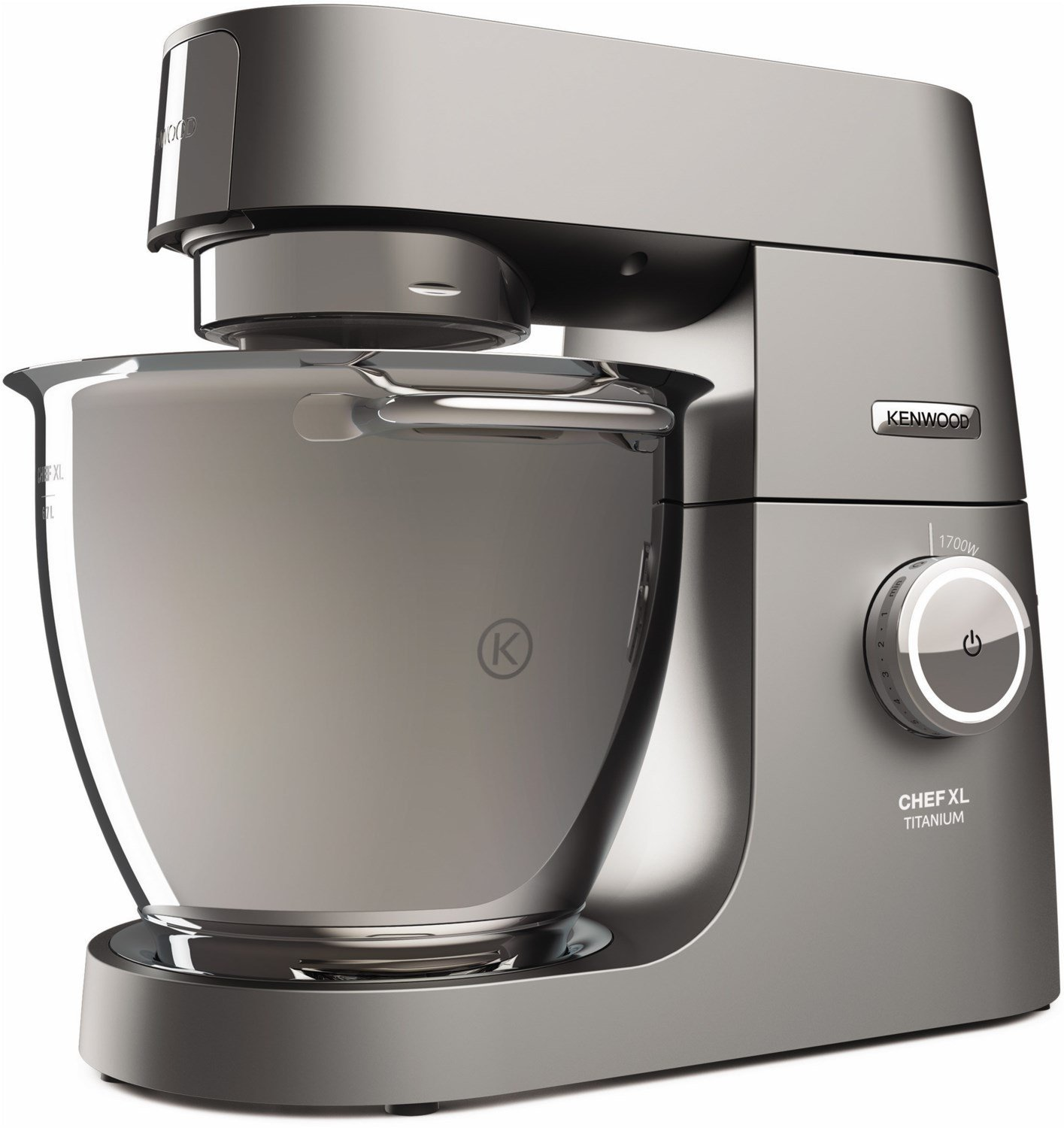 Küchenmaschine Kenwood Chef Kenwood Chef Titanium Xl Kvl8316s