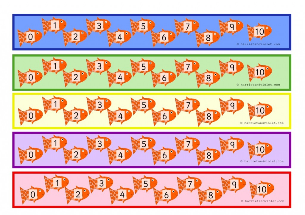 Numbers numbers numbers - Free Teaching Resources - Print Play Learn
