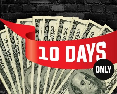 $1,000 Cash Giveaway! Sweepstakes