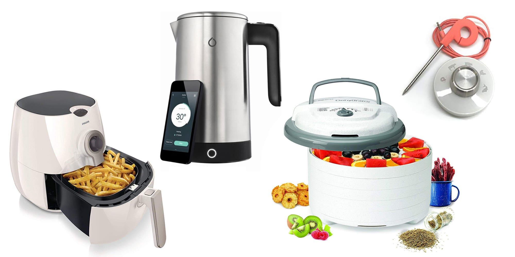 Gadget Cuisine 6 Kitchen Gadgets To Make Cooking Faster And Easier Openfit