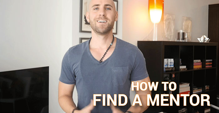 How To Find A Mentor - how to find mentors