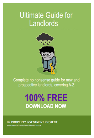 The Best FREE Guide For New  First-time Landlords 2019