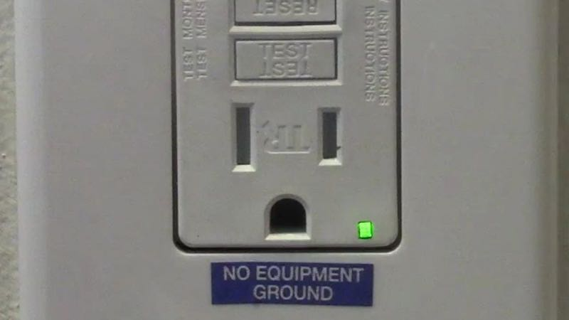 110v Light Switch Wiring Diagrams Wiring A Gfci Outlet With Diagrams Pro Tool Reviews