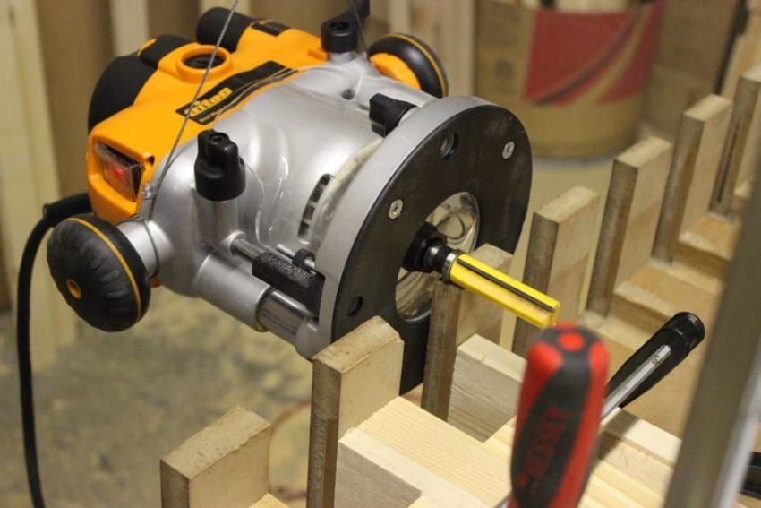 Plunge Router And Trim Router Reviews   Pro Tool Reviews