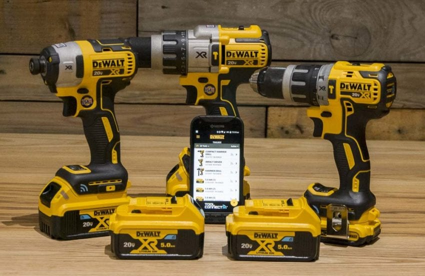 Using Dewalt Tool Connect The Definitive Guide Pro Tool