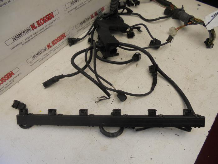 Used BMW 3 serie (E46/2) 320 Ci 24V Wiring harness - EAA65M