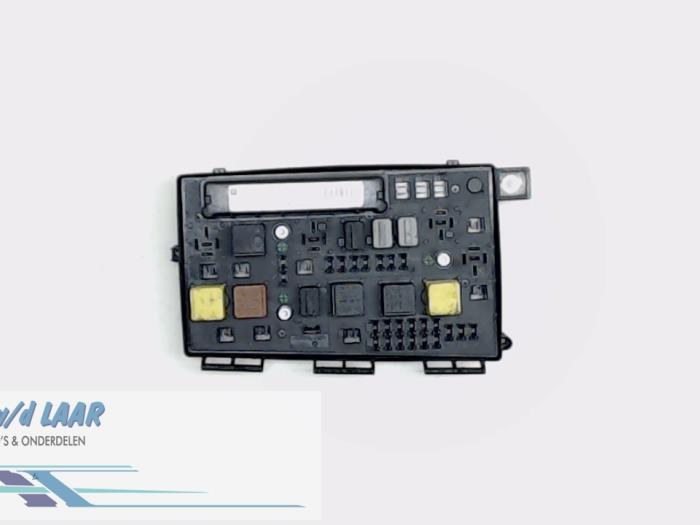 Used Opel Astra H (L48) 14 16V Twinport Fuse box - 13206751 - PETER
