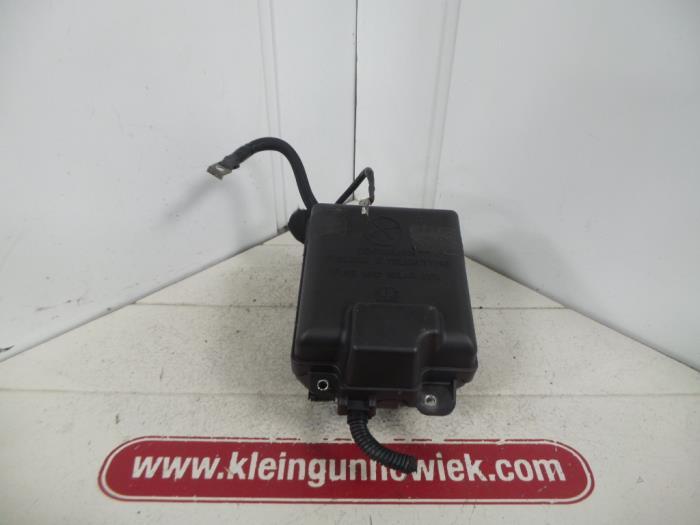 Used Opel Combo 13 CDTI 16V ecoFlex Fuse box - 51839437 - Gebr