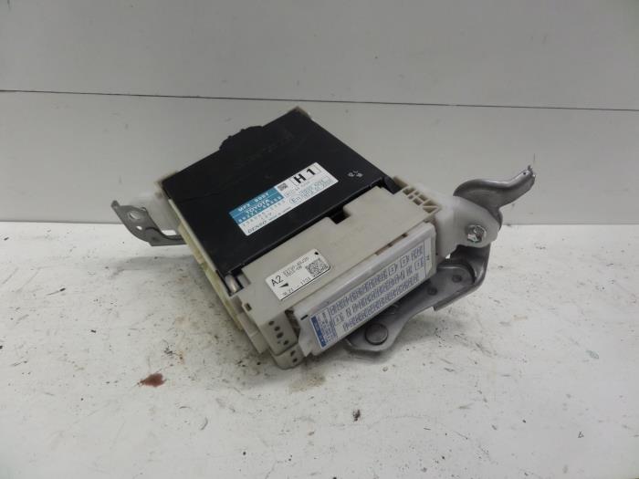 Lexus Rx 450h Fuse Box Wiring Diagram