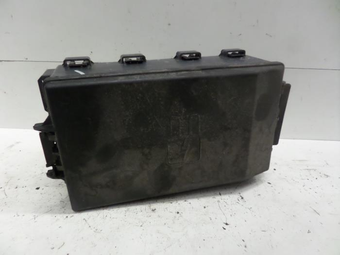 Used Ford Transit Connect 18 TDCi 90 DPF Fuse box - 9T1T14K733AAC