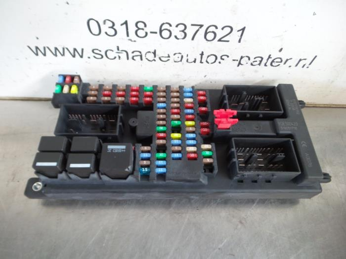 Fuse Box Range Rover Sport 2008 circuit diagram template