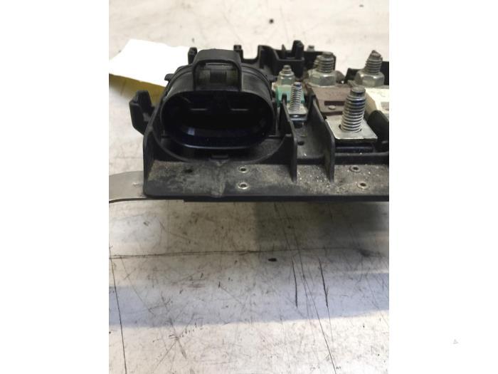 Used Renault Kangoo Express (FW) 15 dCi 105 Fuse box - 8200463739