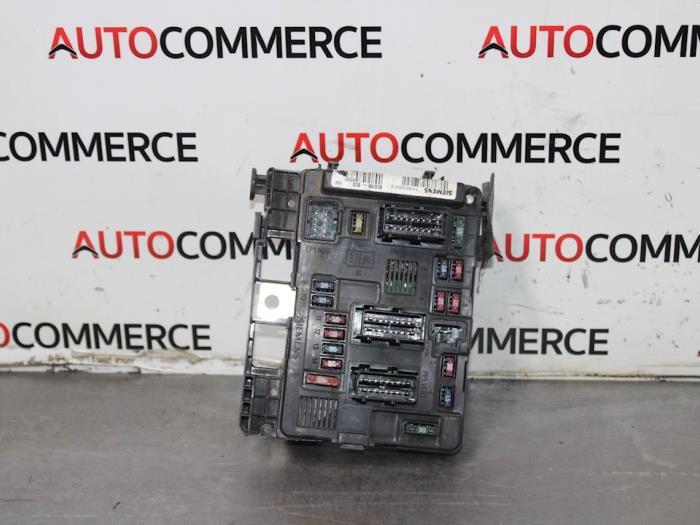 Used Citroen C3 (FC/FL/FT) 11 Fuse box - 964349888000