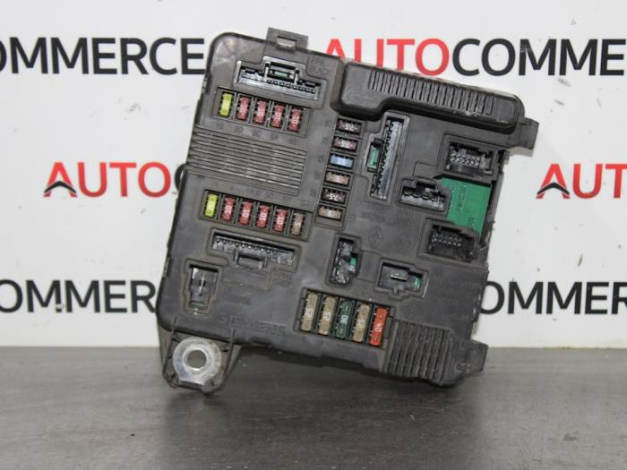 Renault Megane Wont Start Fuse Box Index listing of wiring diagrams