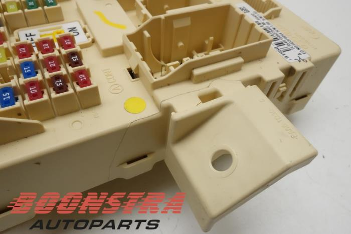 Used Hyundai Tucson Fuse box - 91950D3540 - Boonstra Autoparts
