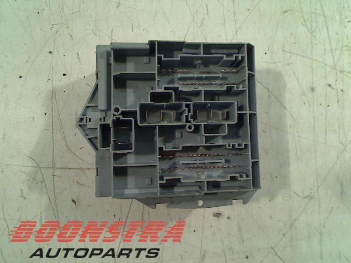 Used Fiat Ducato Fuse box - 1349944080 - Boonstra Autoparts