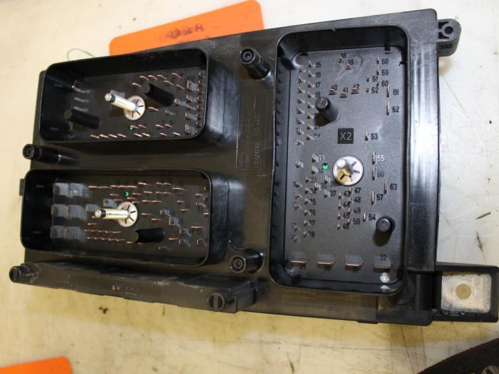 Used Opel Astra H (L48) 13 CDTI 16V Ecotec Fuse box - 015349211