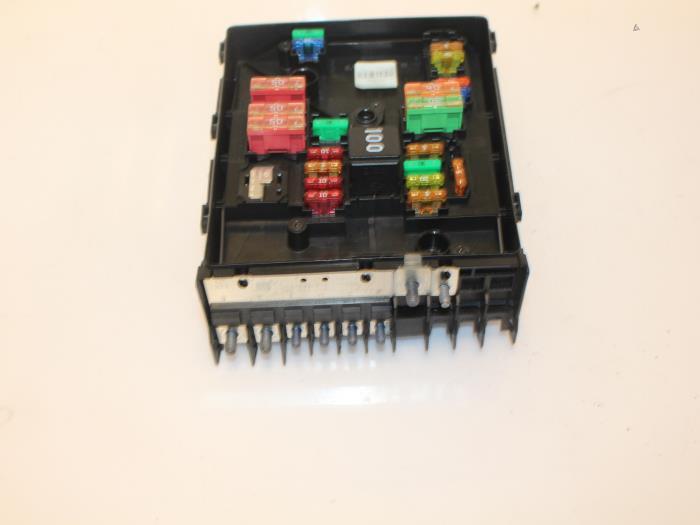 Fuse Box On Skoda Superb | comprandofacil.co