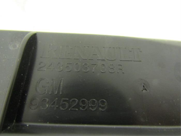Renault Trafic Fuse Box Wiring Diagram