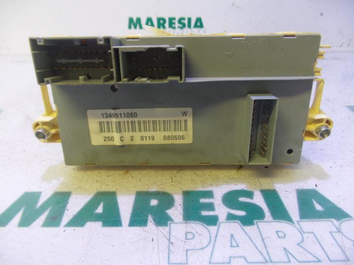 Used Citroen Jumper Fuse box - 1613253180 - Maresia Parts