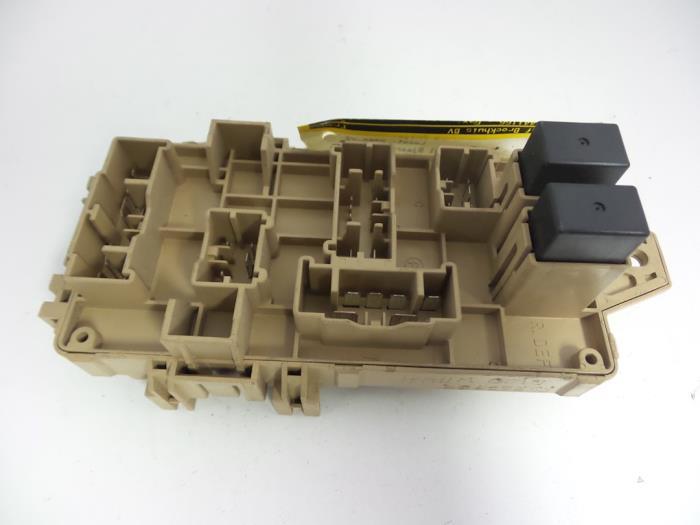 Used Subaru Forester (SF) 20 16V X Fuse box - 00041979